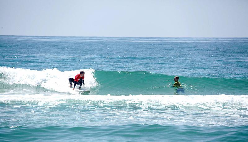 surflesson pics