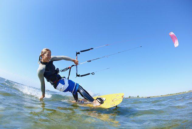 Kite Surfing Algarve