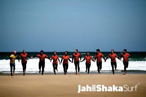 Jah Shaka Surf camp holidays Lagos Portugal roxy girls-2