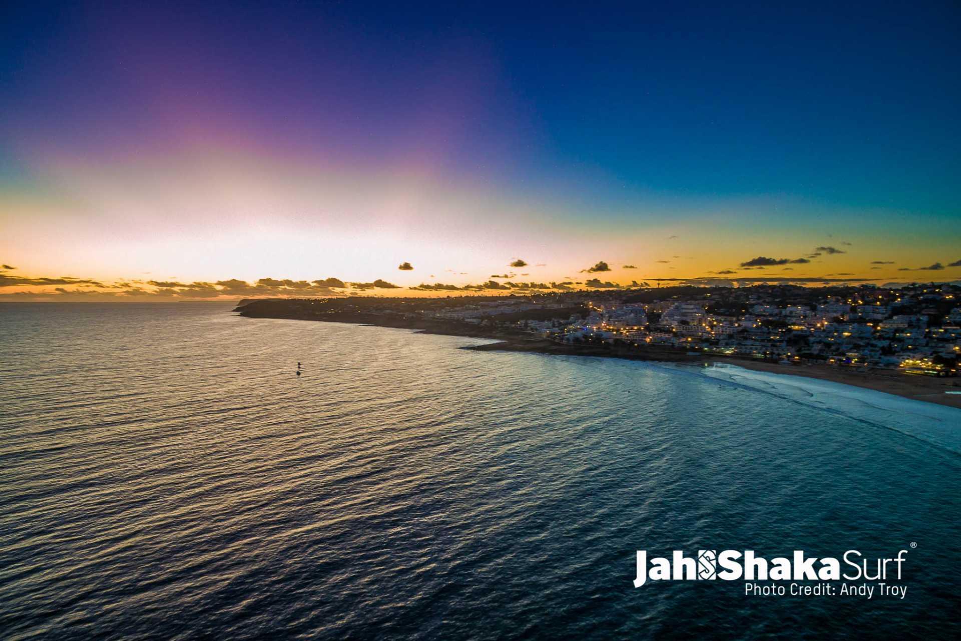 Jah shaka surf roxy week, girls only surf. -2