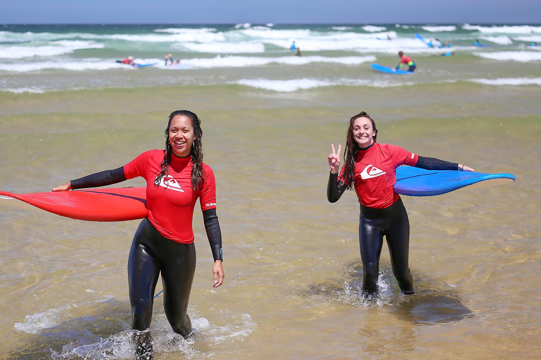 Salty Jacks Surf Lodge Portugal -2